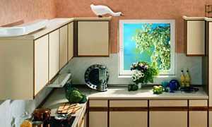 Как правильно вывести кухонную вытяжку на улицу из частного дома?