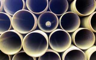 Эксплуатация газопроводов и оборудования: стандарты и нормативы + как рассчитать остаточный срок службы