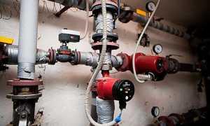 Как грамотно провести установку счетчика на отопление?