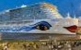 Установка газгольдера на судно РРР
