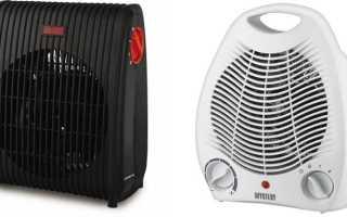 Что лучше – конвектор или тепловентилятор? Сравнительный обзор