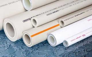 Полипропиленовые или металлопластиковые трубы – что лучше? Сравнительный обзор