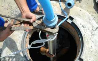 Как подключиться к общему стояку при неправильно спроектированном водоснабжении дома?