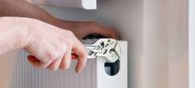 Замена радиаторов отопления: как поменять старые батареи в квартире на новые