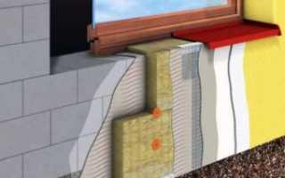 Утепление частного дома снаружи: технологии + инструктаж по теплоизоляции