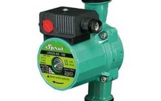 Как правильно настроить насосы для поверхностного водопровода?