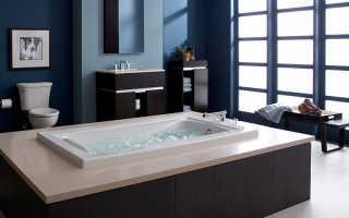 Акриловая или чугунная ванна – что лучше и почему?