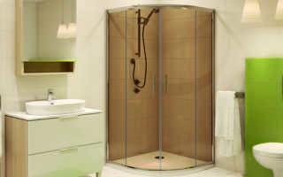 Где найти подходящие ролики для душ-кабины Cersanit?