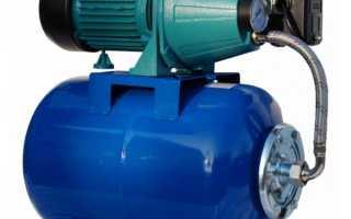 Как избавиться от шума насоса повышения давления воды в подвале?