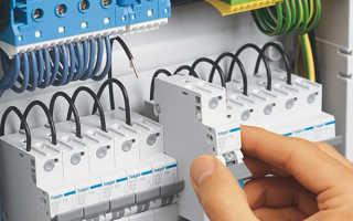 Какой дифавтомат выбрать для розеточной группы и электроприборов?