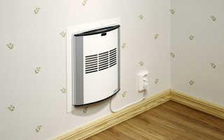 Подогрев приточной вентиляции в квартире: как выбрать и установить нагреватель воздуха на приточку
