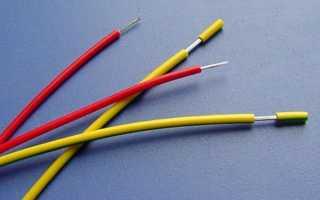 Зачистка проводов от изоляции: лучшие способы удалении изоляции с проводов и кабелей