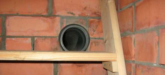 Как можно исправить проблемную вентиляцию в подвале гаража?