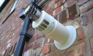 Какие существуют нормы для установки коаксиальных дымоходов, чтобы не мешать соседям?