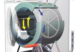 Перестала работать функция слива в стиральной машинке Indesit IWSC 5105